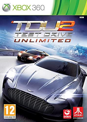 Test Drive Unlimited 2 [Importación francesa]