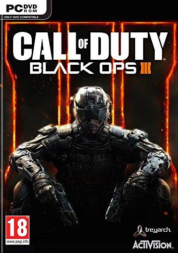Call Of Duty: Black Ops III [Importación Francesa]