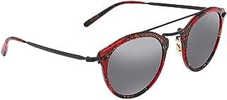 Remick Black/Black Lens Sunglasses