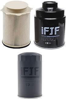 Best 6.7 cummins fleetguard oil filter Reviews