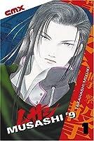 Musashi #9: VOL 01 (Mushashi 9)