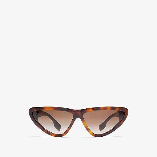 Light Havana/Brown Gradient