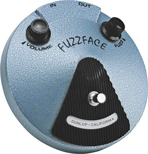Dunlop Jimi HendrixTM Fuzz Face® Distortion