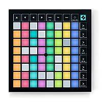 novation LaunchPad X CP MIDIコントローラー SONICWIREキャンペーン ノベーション