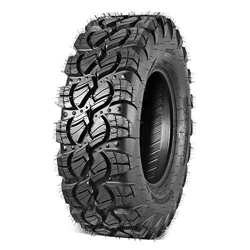 Maxauto 1PC ATV Tires 29x9x14 ATV UTV All Terrain Tire 29x9-14 Front Off-Road Tires 29x9R14 Radial Tire Mud Sand Trail Tire 6PR Tubeless