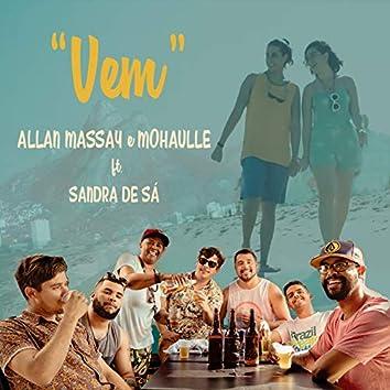 Vem (feat. Sandra De Sá)
