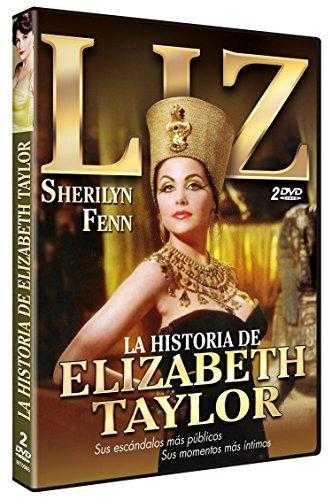 La Historia de Elizabeth Taylor (Liz: The Elizabeth Taylor Story) 1995