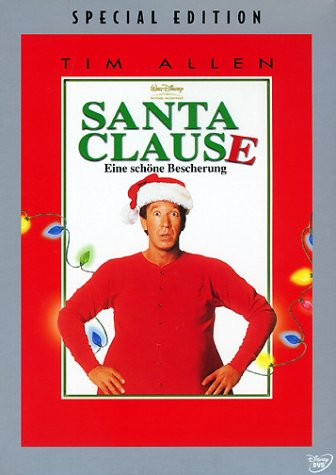 Santa Clause: Eine schöne Bescherung [Special Edition]