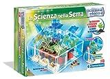 Clementoni 11854 La Scienza Nella Serra