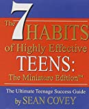 The 7 Habits of Highly Effective Teens (RP Minis)