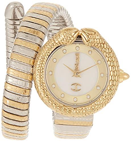 Just Cavalli Reloj de Vestir JC1L161M0055