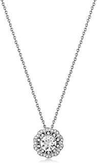 Mestige Women Necklace MSNE3866 with Swarovski Crystals
