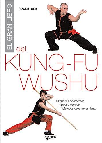 El gran libro del Kung-fu