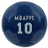 Ballon de Football FFF - Kylian MBAPPE - Collection Officielle Equipe de France de Football - T 5