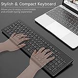 Zoom IMG-1 tedgem mouse e tastiera 2