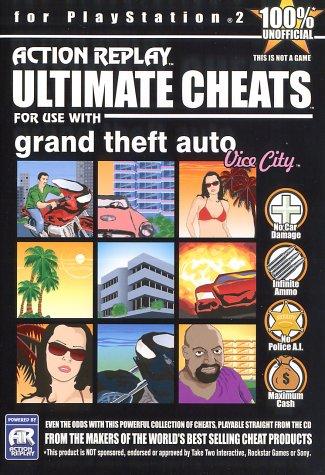 cheats vice city