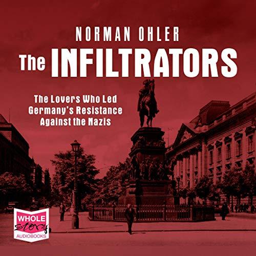 The Infiltrators cover art