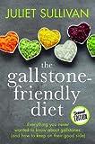 The Gallstone-Friendly Diet