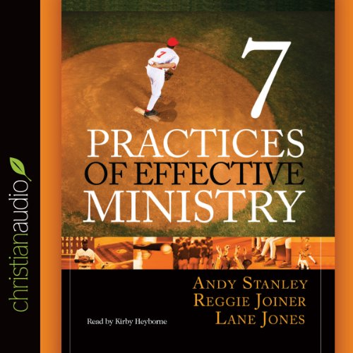 Seven Practices of Effective Ministry Titelbild