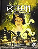 Berlin: The Wicked City (Call of Cthulhu Roleplaying)