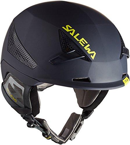 SALEWA VERT Helmet, Night/Black, S/M
