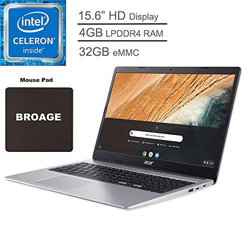 Comparison of Acer Chromebook 315 (Chromebook 315) vs HP Stream 14 (HP Stream 14 Inch Laptop)