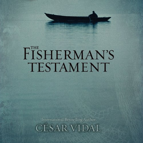 The Fisherman's Testament cover art