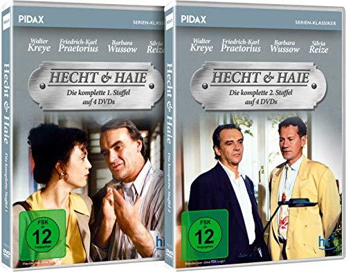 Gesamtedition (8 DVDs)