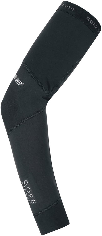 Gore Bike Wear Universal Soft Shell Knee Warmer, Black, XLarge