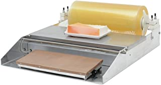 Hubert Countertop Film Wrapper for Food Packaging