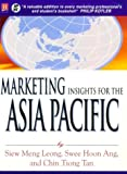 Marketing Insights for the Asia Pacific