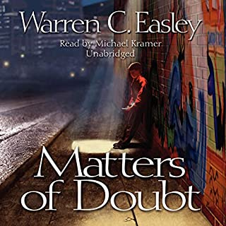 Matters of Doubt cover art