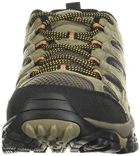 Merrell Men's Moab 2 Vent Hiking Shoe, Walnut, 10.5 M US