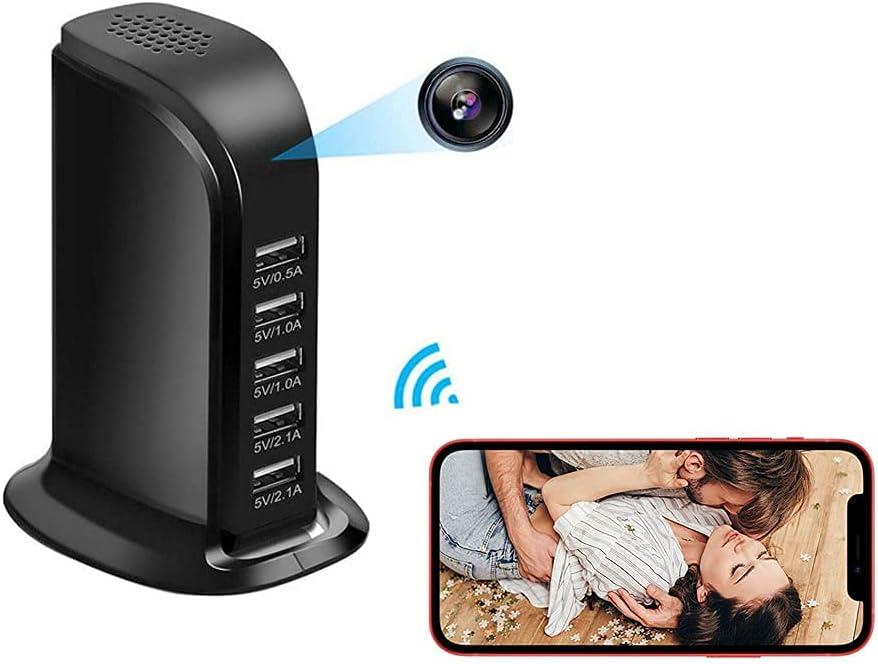 Hidden Camera service WiFi Spy 1080P Wireless Video C USB Super sale period limited