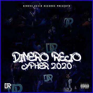 Dinero Recio Cypher 2020