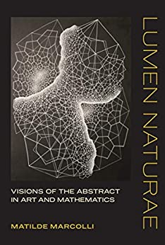 Lumen Naturae: Visions of the Abstract in Art and Mathematics (English Edition) de [Matilde Marcolli]