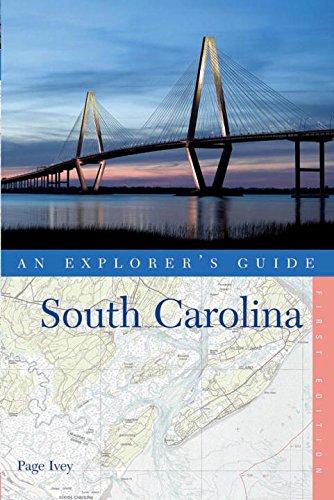 General South Carolina Travel Guides