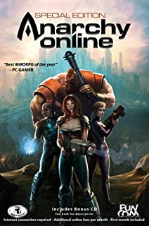 Best anarchy online game Reviews