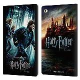 Head Case Designs sous Licence Officielle Harry Potter Groupe Deathly Hallows VII Coque en Cuir à...
