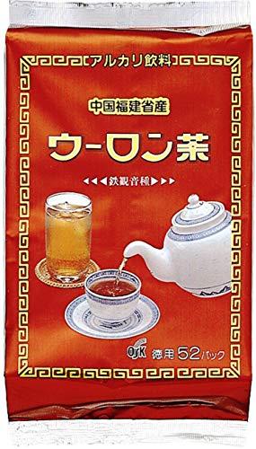 小谷穀粉 OSK ウーロン茶 徳用 5g×52袋 [4604]