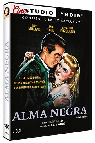Alma Negra (So Evil My Love) V.O.S. 1948 [DVD] [DVD]