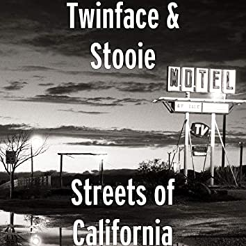 Streets of California