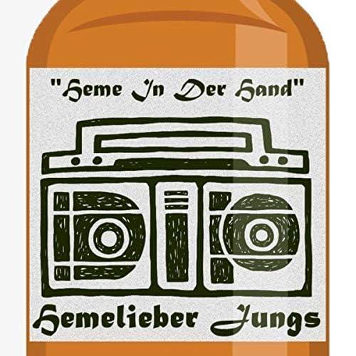 D.I.P. & Hemelieber Jungs