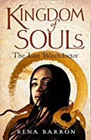 Kingdom of Souls (Kingdom of Souls trilogy)