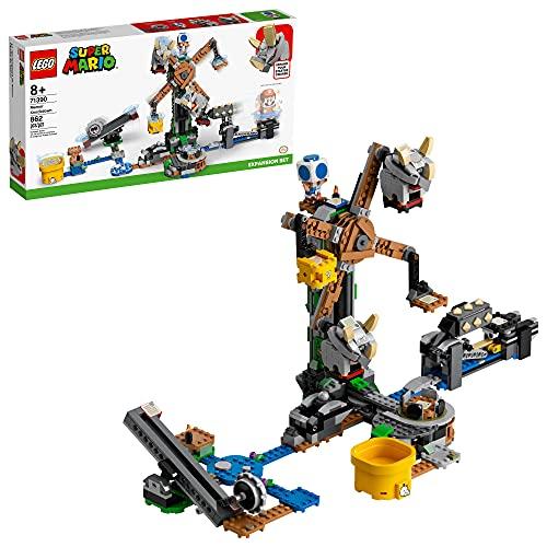 LEGO Set de Expansión: Derribo de Reznor
