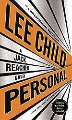 Personal - A Jack Reacher Novel de Lee Child