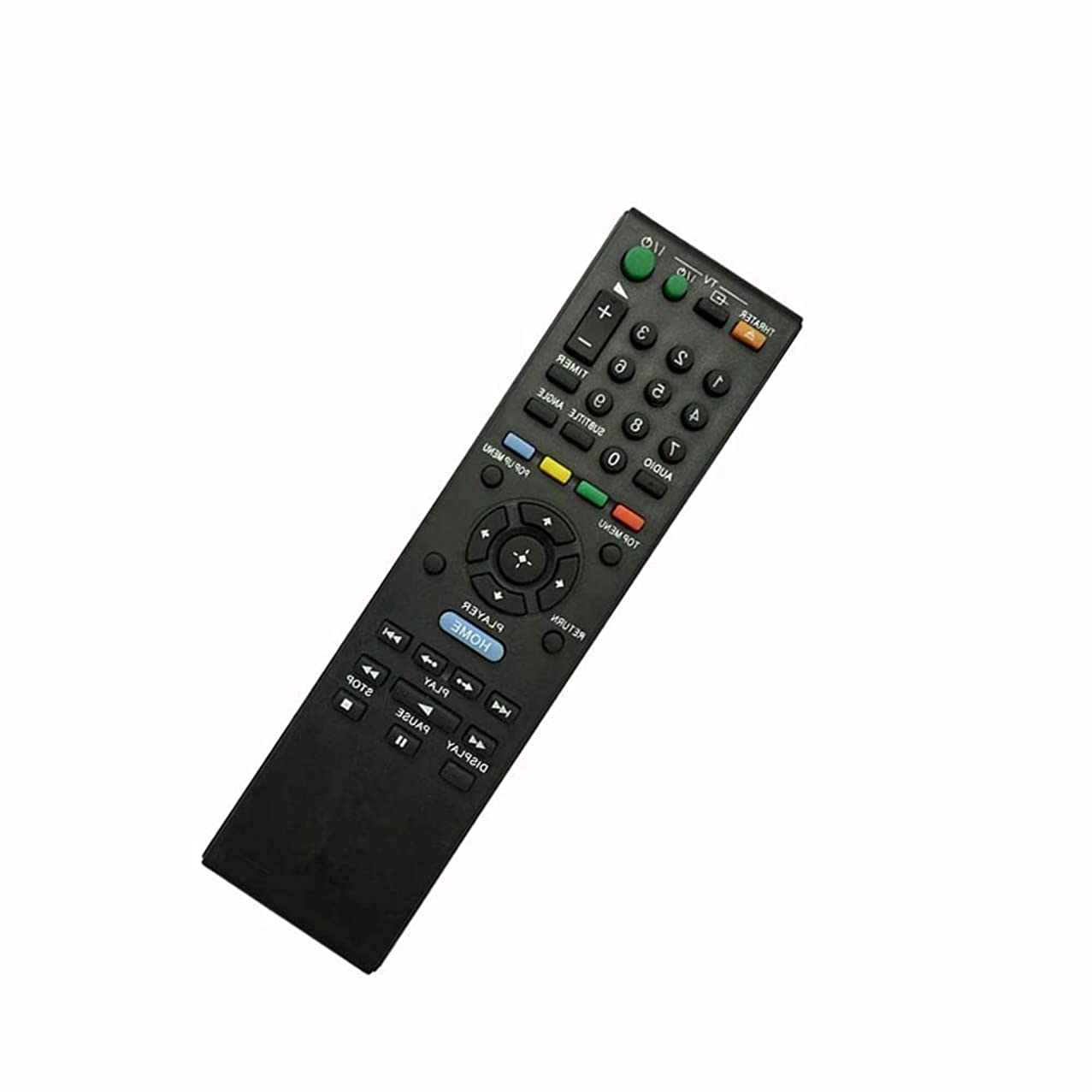 New Replacement Remote Control Fit For Sony BDP-S380 RMTB118A 148995911 BDP-S480 RMTB117A 148940821 Blu-ray BD DVD Player 3D Network