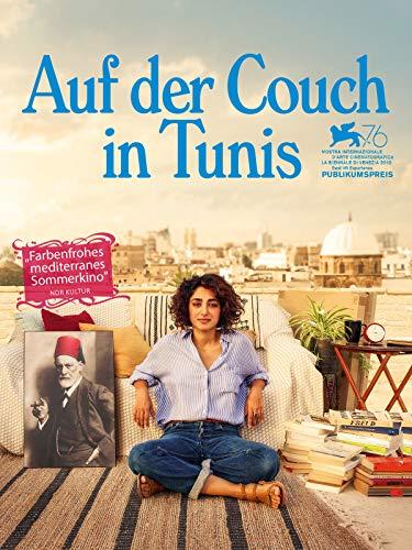 Auf der Couch in Tunis [dt./OV]