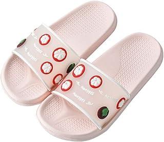 Flip Flopchildren'S Summer Slippers, Baby Non-Slip Soft Bottom Slippers