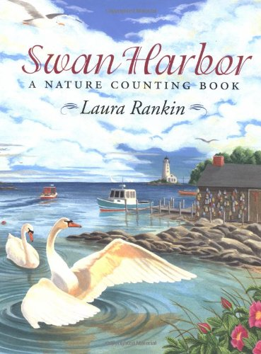 Swan Harbour (A Nature Counting Book)